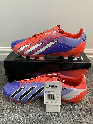 Adidas Adizero F50 Trx Hg Syn Messi Edition Brand New Limited Rare Uk Size 9 119 99 Picclick Uk