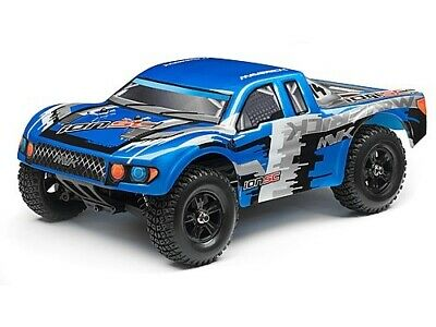 Maverick Ion DT Painted Body With Decals MV28069 Composite Rear Wing MV28051