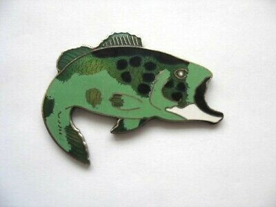 Wide Mouth Bass Wildlife Concho CON203-ACPR