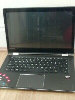 LENOVO YOGA 510 1 LAPTOP/TABLET TOUCHSCREEN...For Parts NOT WORKING