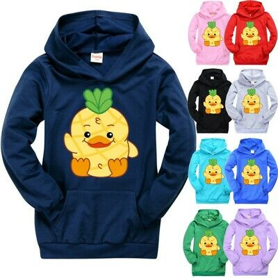 Georgie Kids Boys Girls Hoodie Moriah Elizabeth Youtuber Gift Youth Hooded Top