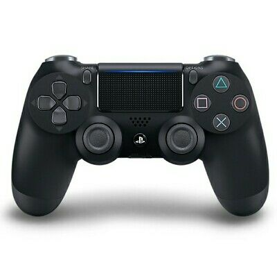 Dualshock PS4 wireless controller for sony playstation 4 - Black