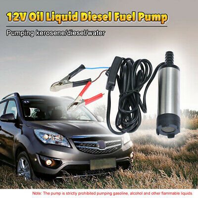 Multifunctional Electric Oil Pump 50/% OFF