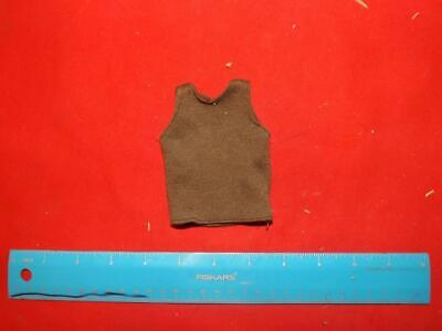 1//6 Scale Dragon WWII US Tank Top Weathered Series