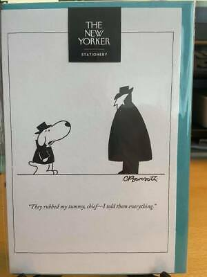 Funny card by New Yorker Bear in mind that we just bought string bikinis