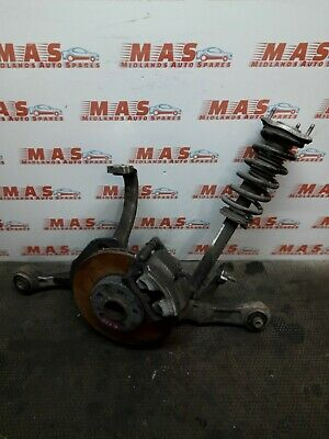 MERCEDES BENZ C CLASS W205 2.1 FRONT RIGHT SIDE COMPLETE SUSPENSION LEG 2014-19