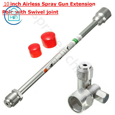 """GRACO XHD213 Airless Spray Gun Tip size 0.013/"""" BRAND NEW MADE IN U.S.A."""