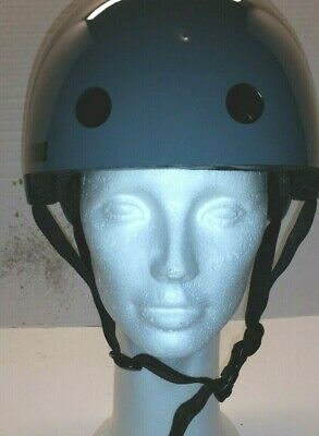 19 11//16-21 1//4 In Blue Nutcase Child Helmet Great for kids age 5 to 8