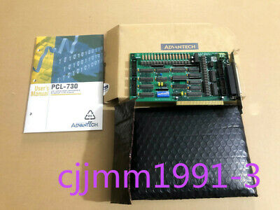 1PC M-7051D with digital display 16-channel isolated digital input module Tested