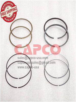 32198368 Ingersoll Rand Piston Ring Kits Replacement