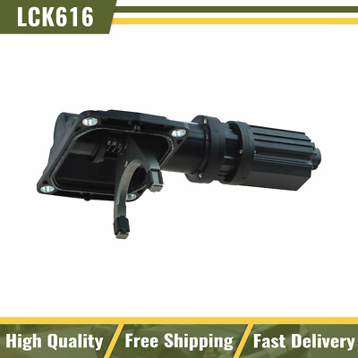 Front Part# 600-399 Differential Locker 4WD Axle Motor Actuator For Dodge Ram 1500 Pickup Truck 52114387AE SCSN 52114387AF