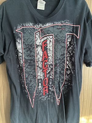 """Official TNA Impact Wrestling Bobby Roode /""""It Pays to Be Roode/"""" T-Shirt"""