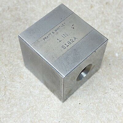 "Ellstrom 0.123/"" Gauge//Gage Block"