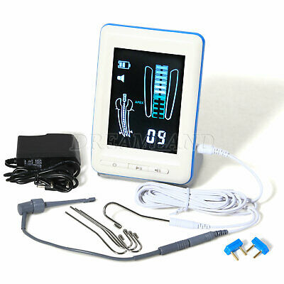 Dental III type LCD Display Root File Canal Apex Locator Finder Hot SLC