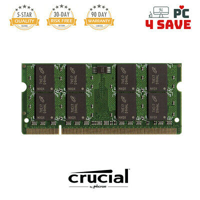 DDR3-10600 Laptop Memory OFFTEK 2GB Replacement RAM Memory for HP-Compaq Pavilion Notebook dv7-4169wm