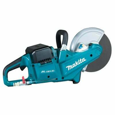 Makita DCE090ZX1 Twin 18v 230mm Cordless Brushless Disc Cutter Body Only