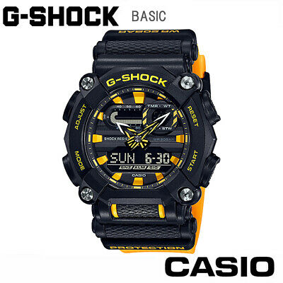 Authorized Dealers Casio G-Shock Watch Mens Ga-900A-1A9Jf Men'S