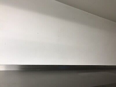 Commercial Stainless Steel Shelving  Various Lengths 22