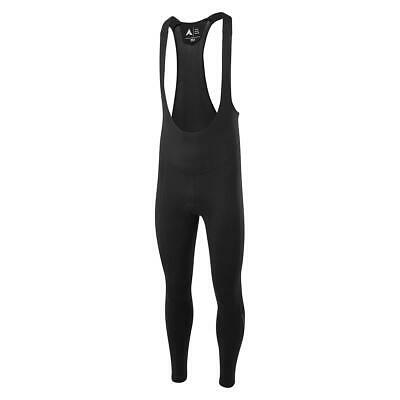 Altura Womens Repel Thermo Bibtights Black Size 14 New with Tags Free P/&P UK