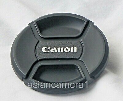Front Lens Dust Cap For Canon EF 20-35mm 3.5-4.5 USM Snap-On Dust Cover