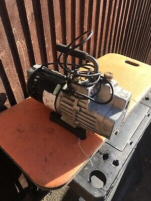 Yellow Jacket 2 Stage air conditioning vacuum pump