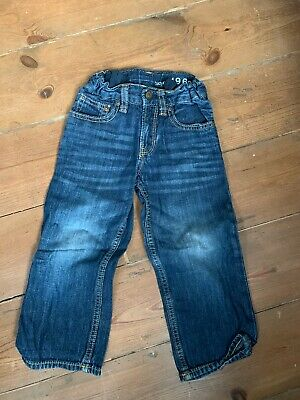 Boys or Girls Blue Gap 1969 Denim Jeans / Trousers Age 3 Years