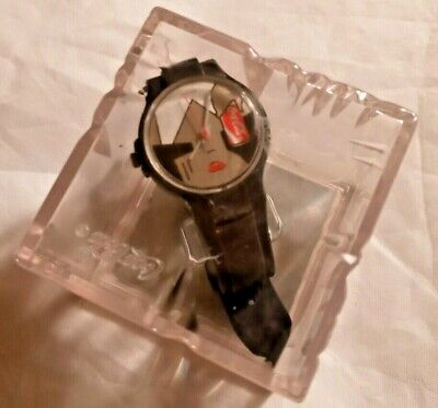 1980s MIB Coca Cola Watch Ice Cube Case Coke Rare only one on eBay NEW SEALED