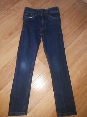 Boys NEXT Jeans - 6 Years - Regular Fit - Blue