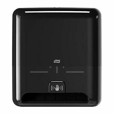 Tork Matic Hand Towel Roll Dispenser with Intuition Sensor 5511282 Elevation ...