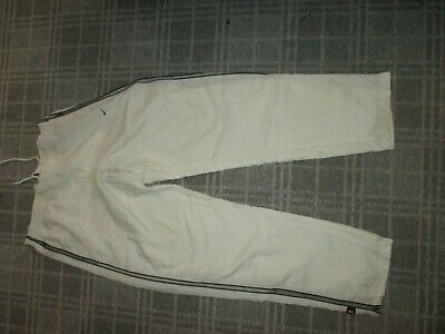 "NIKE-Men's Vintage Retro SHELL Joggers TROUSERS SIZE XL 34-46-38"" STRAIGHT SPORT"