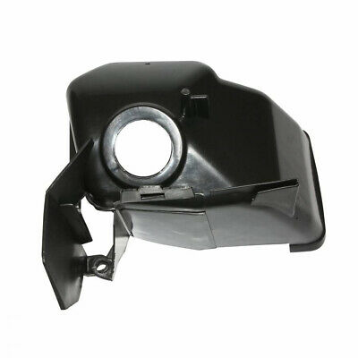 Coiffe-Cache Cilindro Scoot Adattabile Peugeot 50 Buxy, Elyseo, Speedfight