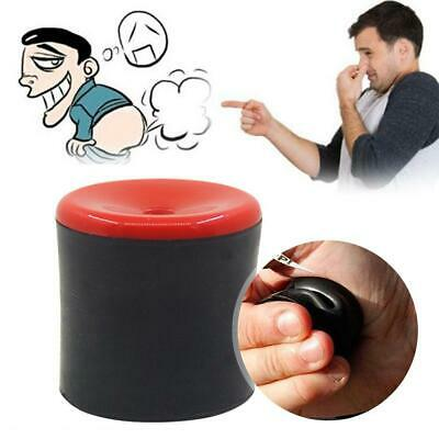 1Pc Create Farting Sound Fart Pooter Gag Joke Machine Party Sound Nice Toy O8T1