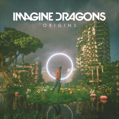 Imagine Dragons - Origins Nuovo CD
