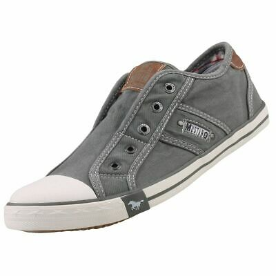 Neuf MUSTANG Chaussures Femmes Sneaker Chaussures Basses Chaussure Lacée Chaussures De Loisirs