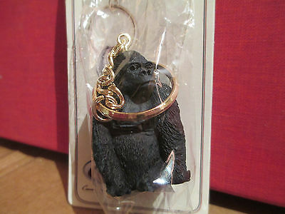 Gorilla ~  Key Chain