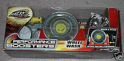 Fly Wheels Performance Boosters Wheel Wash new