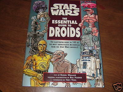 STAR WARS THE ESSENTIAL GUIDE TO CHARACTERS ANDY MANGEL