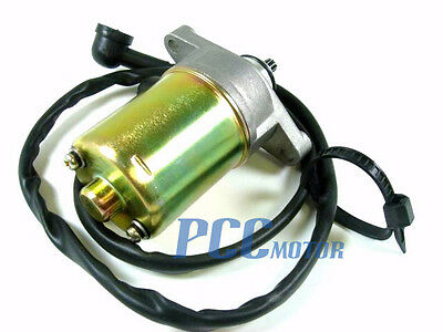 MOPED ELECTRIC STARTER for 50CC SCOOTER CHINA 50 M ST06