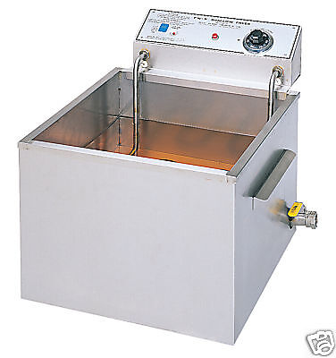 Deep Fryer Gold Medal 8073 Battered KING 9 Concession Stand Equipment