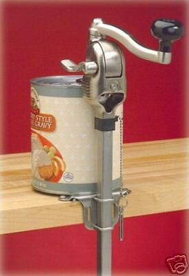 Nemco N56050-1 Can Pro Compact Can Opener for Food Prep