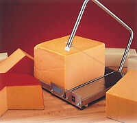 Nemco N55350A Easy Cheese Blocker Cutter for Food Prep