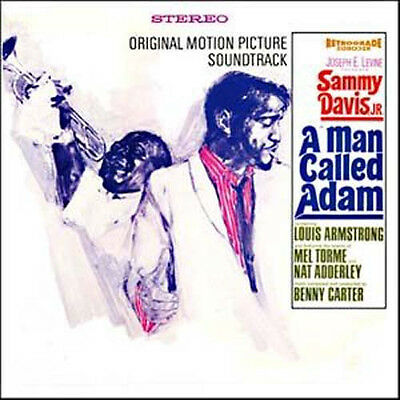 A MAN CALLED ADAM  Composed by: Benny Carter SOUNDTRACK