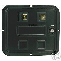 Mame ** Pinball Style Door Blank ***  Great For Mame