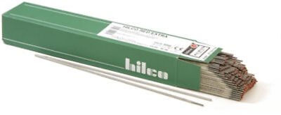 HILCO RED EXTRA (ARC) WELDING RODS  3.2 x 350 173PC BOX 5kg