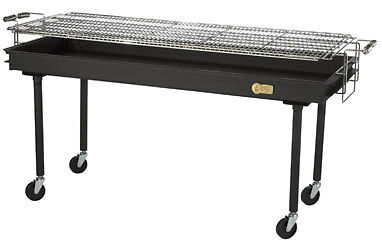 BM-60 Crown Verity BBQ GRILL
