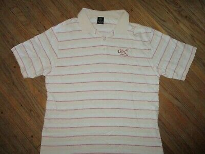 LEGACY BY ARTHUR HILLS POLO SHIRT golf course Michigan