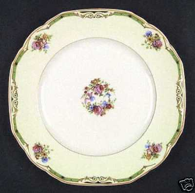 Grindley The Astoria Windsor Ivory 737553 Bread Plate