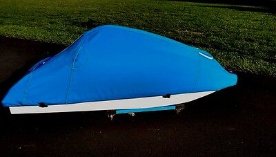 Kawasaki Sunbrella PWC Jet ski cover 650SX 1987-1993 Stand Up Model