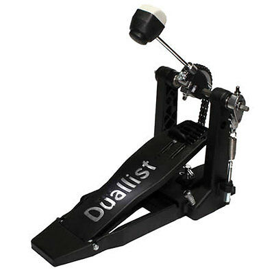 The Duallist D1 Single Pedal Fußmaschine