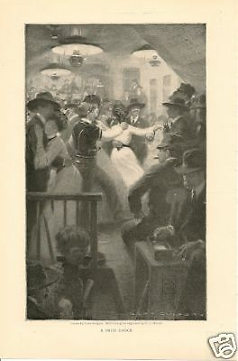 1907 International Country Dances Wisconsin article